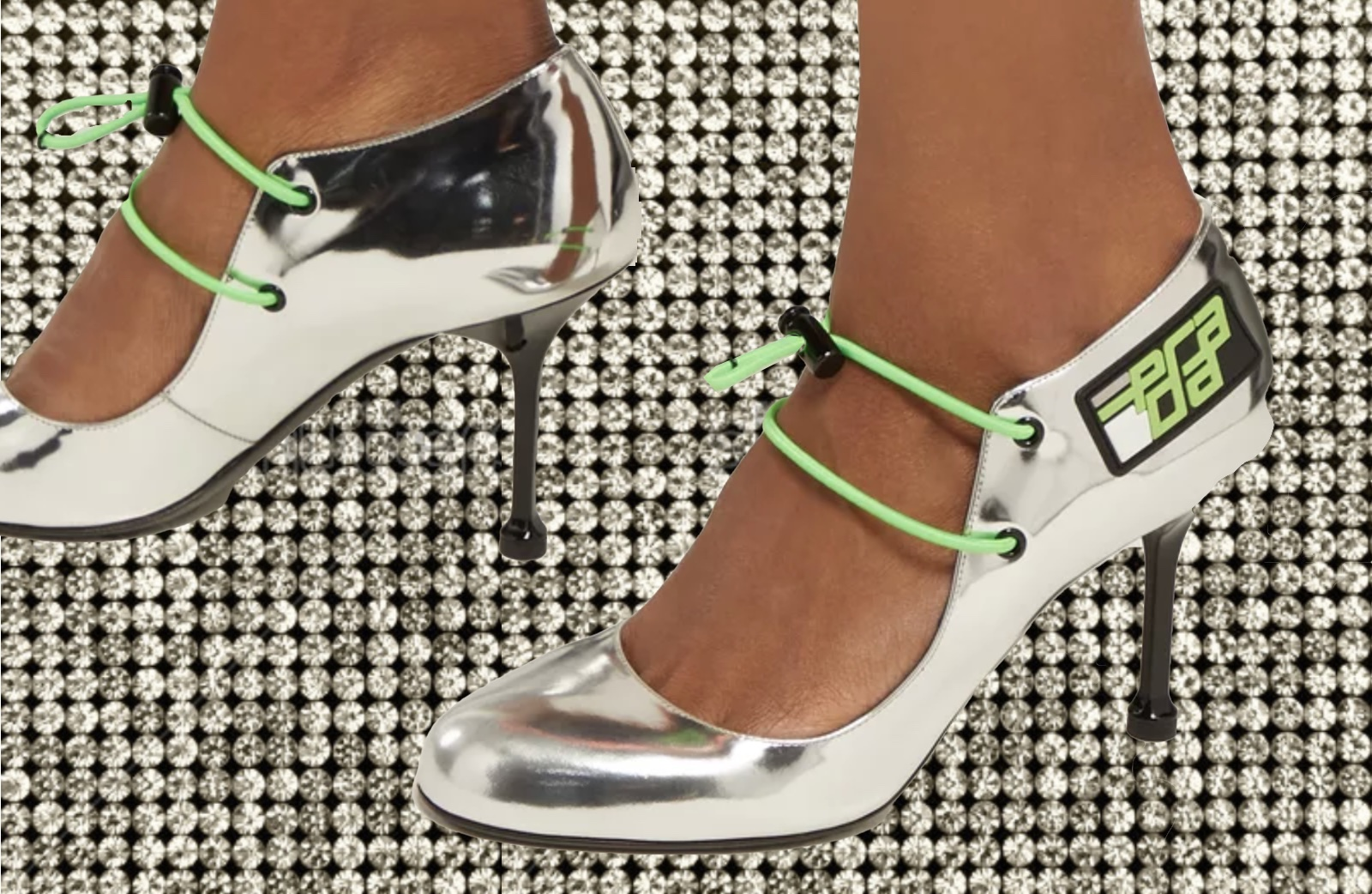Shoes That Aren't Black – Sayge Girl