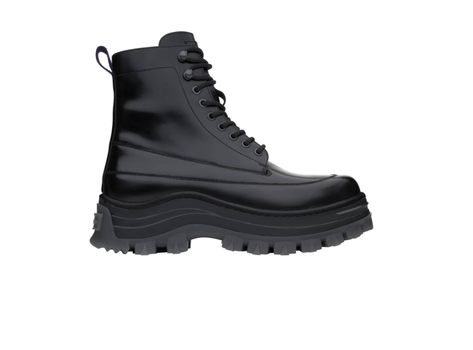 Eytys HM Collab Black Boots