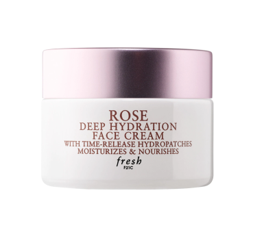 Fresh Rose Deep Hydration Face Cream