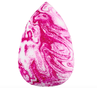 Marbled BEauty Blender