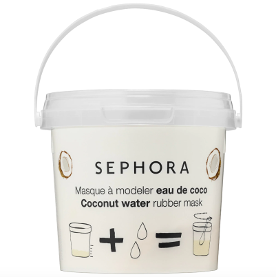 Sephors Coconut Rubber Mask