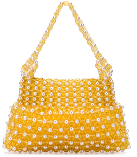 Spring 2019 Hangbag Trends
