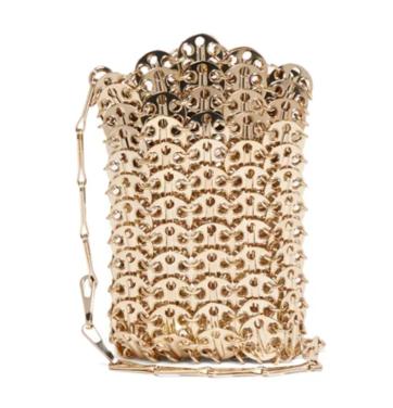 Paco Rabanne Chainmail Bag
