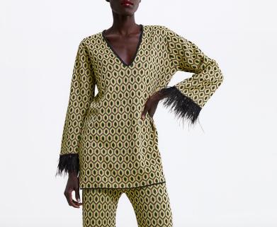 Zara New Arrivals March 2019