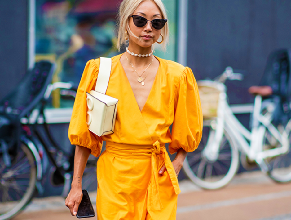 Puffy Sleeves Trends 2019