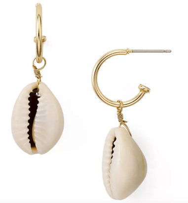 Seashell Accents Trend 2019